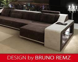 bruno remz sofa bruno remz flensburg sm design sofa ecksofa eckcouch