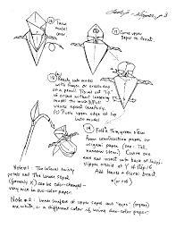 origami orchid tutorial orchidcraze wonderful orchid origami