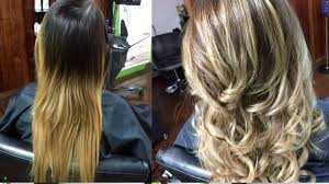 how long is jennifer degaldos hair antes y despues balayage mantenimiento balayage retouch con