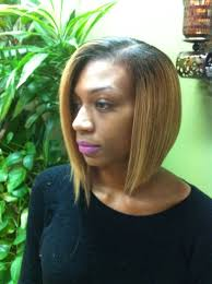 Sew In Bob Hairstyle 18 Best Sewin Bob Images On Pinterest Natural Hair Bob And Bobs