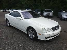 500 cl mercedes 2003 mercedes cl class cl 500 2dr coupe in taunton ma top