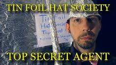 Tin Foil Hat Meme - tin foil hat meme google search time waster pinterest tin