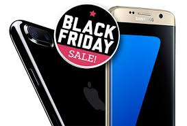 black friday 2016 amazon samsung galaxy s7 black friday 2016 apple iphone 7 and galaxy s7 getting price cut