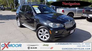 2009 bmw x5 xdrive48i pre owned 2009 bmw x5 xdrive48i 4d sport utility in louisville