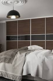 Black Glass Bedroom Furniture by 131 Best Sliding Wardrobe Bedroom Images On Pinterest Sliding