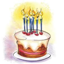 happy birthday cake cartoon images fandifavi