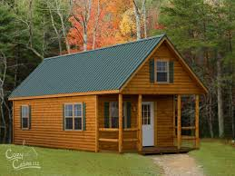 Tiny Cabins Adirondack Tiny Cabins Manufactured In Pa Cozy Cabins