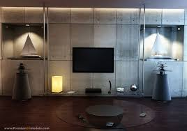 Interior Design For Tv Unit Contemporary Living Room Interior Designs