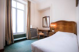 hotel richmond opera paris official site rooms page