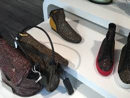Stylish And Comfortable Shoes Embracing Parisian Fashion Npr Samples