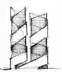best 25 architectural sketches ideas on pinterest architecture