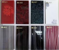 Acrylic Cabinet Doors Acrylic Crystal Door Panel For Kitchen Cabinet Wardrobe Id 6033953