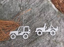 jeep ornaments jkowners jeep wrangler jk forum