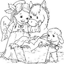 birth of jesus coloring page 327 best omaľovánky images on pinterest coloring books drawings