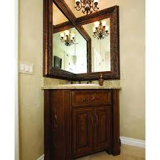 cool bathroom mirror ideas especially unusual bathroom small room
