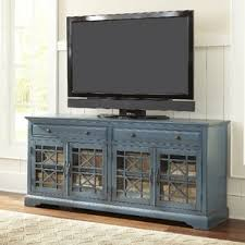 Shabby Chic Entertainment Center by Cottage U0026 Country Tv Stands You U0027ll Love Wayfair
