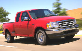 Ford F150 Truck 2000 - recall central nhtsa looks into recalling 2 7 million ford f 150s