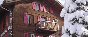 hotel les touristes verbier switzerland