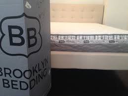Latex Vs Memory Foam Sleepopolis Brooklyn Bedding Review Actually The Bestmattressever