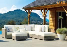 Outdoor Lounge Vis A Vis Lounge Set Mikki Tuinmeubel Collectie Life Outdoor Living