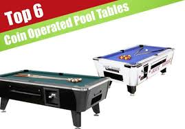 pool tables for sale nj 6 best coin operated pool tables you can buy today jerusalem post