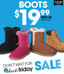 stride rite black friday deal boots for 19 99 stylish life for