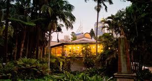 Royal Botanical Gardens Restaurant by Botanic Gardens Restaurant In Sydney Cbd Sydney New South Wales