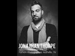 nashville photographers jonathan thorpe for fashion photographers