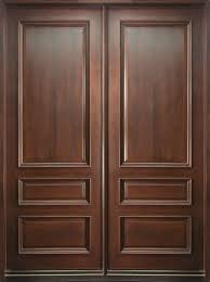 Wood Furniture Door Classic Custom Front Entry Doors Custom Wood Doors From Doors