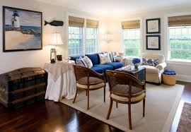 design tips incorporating nautical decor with class