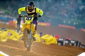 monster energy motocross jersey malcolm stewart gear check transworld motocross