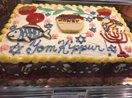 yom jippur memo to whole foods jews don t eat cake on yom kippur the forward