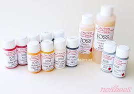 how to make diy nail polish nailbees