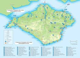 find maps 58 best isle of wight maps images on cards maps and