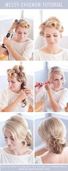prom updo instructions 12 hottest wedding hairstyles tutorials for brides and bridesmaids