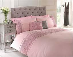 Light Pink Comforter Queen Bedroom Magnificent Pink And Blue Bedding Sets Pink Gray