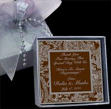 wedding gift message edible chocolate images customised chocolate wedding gifts