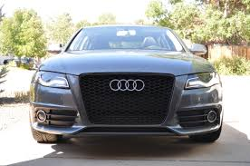 audi a4 b8 grill upgrade what did you do to your b8 today page 4