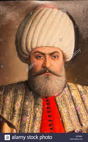 Sultans Of Ottoman Empire Portrait Painting Sultan Osman Bey Osman I Or Osman Gazi