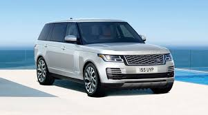 range rover 2018 range rover a true design icon land rover usa