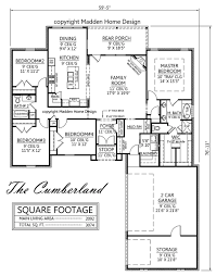 Madden Home Design Cumberland - Madden home designs