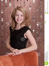 preteen girl modeling preteen model 3 stock image image of female girl studio 16995773