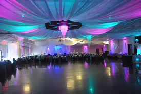dallas party rentals the oasis ballroom reception halls in dallas tx my dallas