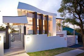 style house cutting edge modernist style house in brisbane australia