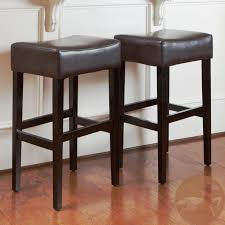 bar stools modern bar stools leather industrial style canada