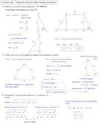 pythagorean theorem application worksheet free worksheets library