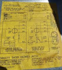 dometic air conditioner wiring diagram wiring diagram simonand