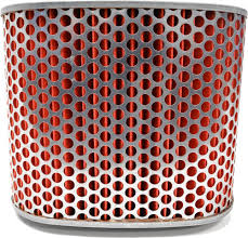 amazon com emgo replacement air filter for honda shadow 1100 89