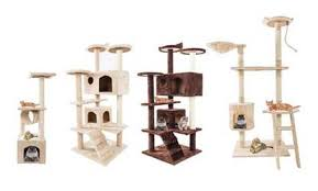 cat trees u0026 furniture deals u0026 coupons groupon