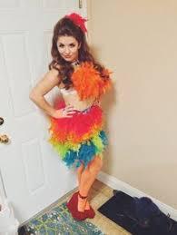 Halloween Costumes Parrots Halloween Weekend Recap Shot Diy Costume
